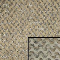 Δίχτυ παραλλαγής Ερήμου για σκίαση (Ενισχυμένο) 3x6
