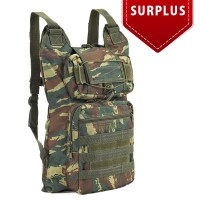PENTAGON DUAL USE PACK WITH MOLLE SYSTEM