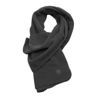 PENTAGON FLEECE SCARF