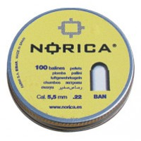 Norica BAN 5.5mm