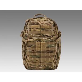 5.11 TACTICAL RUSH 24 Backpack MultiCam 58601 ΣΑΚΙΔΙΟ