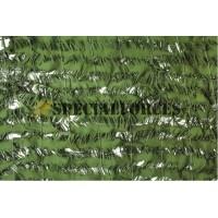 """Δίχτυ σκίασης παραλλαγής Πράσινο σκούρο """"Βελόνες"""" (Αντοχής) 2x3"""