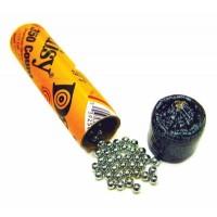 Βλήματα BBs DAISY 4.5mm (350 pcs)