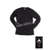 Μακρυμάνικη πυρίμαχη μπλούζα MIL-TEC