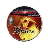 Βλήματα UMAREX COBRA 4.5mm (500 pcs)
