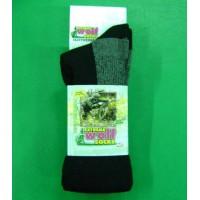 Ισοθερμικές κάλτσες Extreme Wolf Socks
