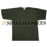 Μπλουζάκι Λαδί προδιαγραφών ΕΣ