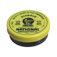 National 4.5mm στρογγυλά