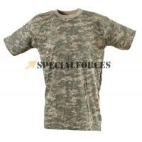 Μπλουζάκι digital παραλλαγής Pentagon