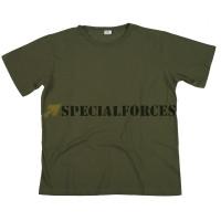 Μπλουζάκι Pentagon λαδί